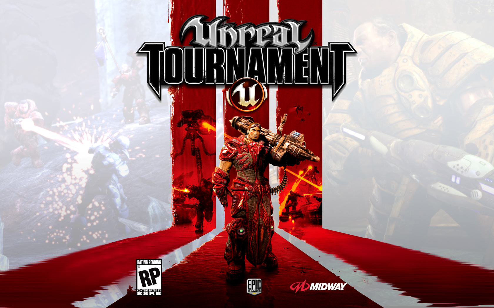 unreal-tournament a