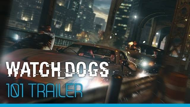 watch dogs trailer 101