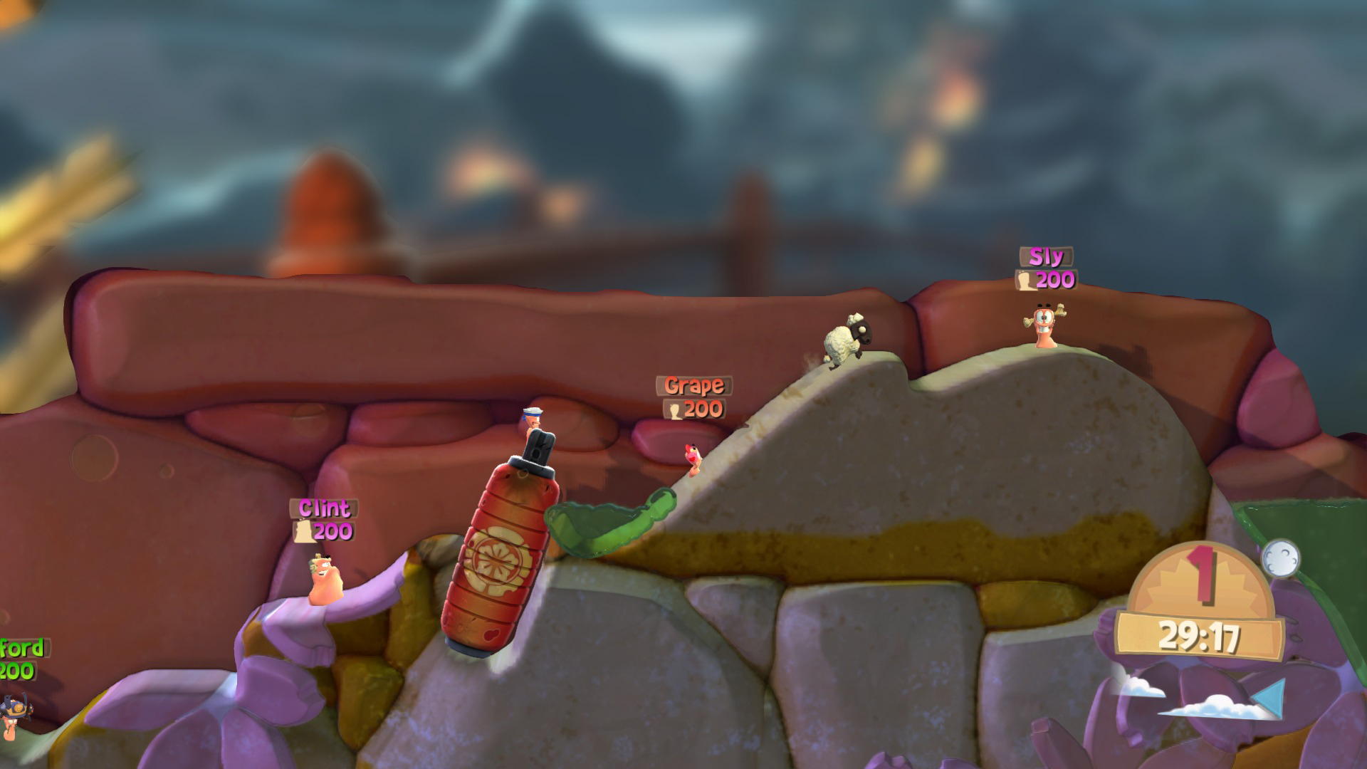 worms battlegrounds 6 1905