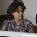 Alessandra Tomasina, producer e marketing manager