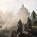 Assassin's Creed Unity E3 2014 1