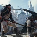 Assassin's Creed Unity E3 2014 2