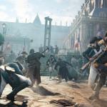 Assassin's Creed Unity E3 2014 3