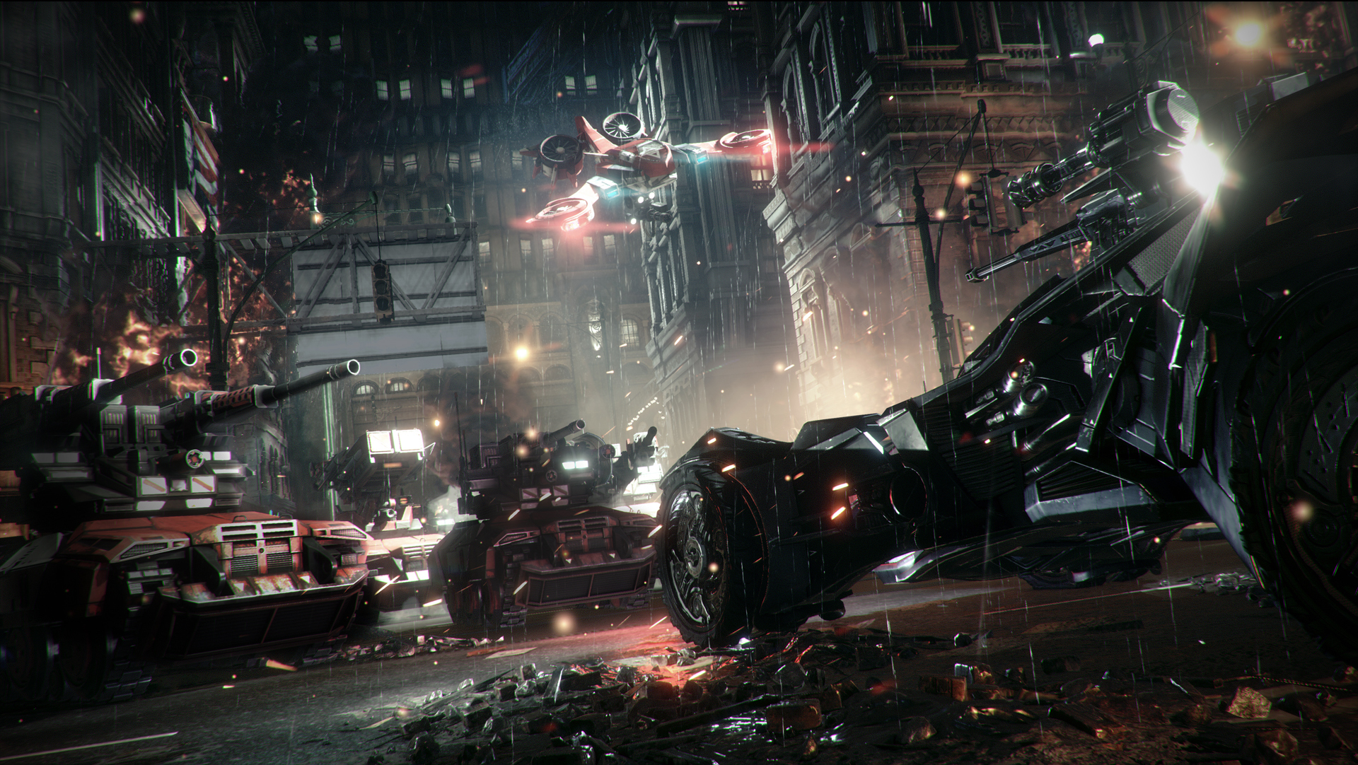 Batman Arkham Knight 0306 3