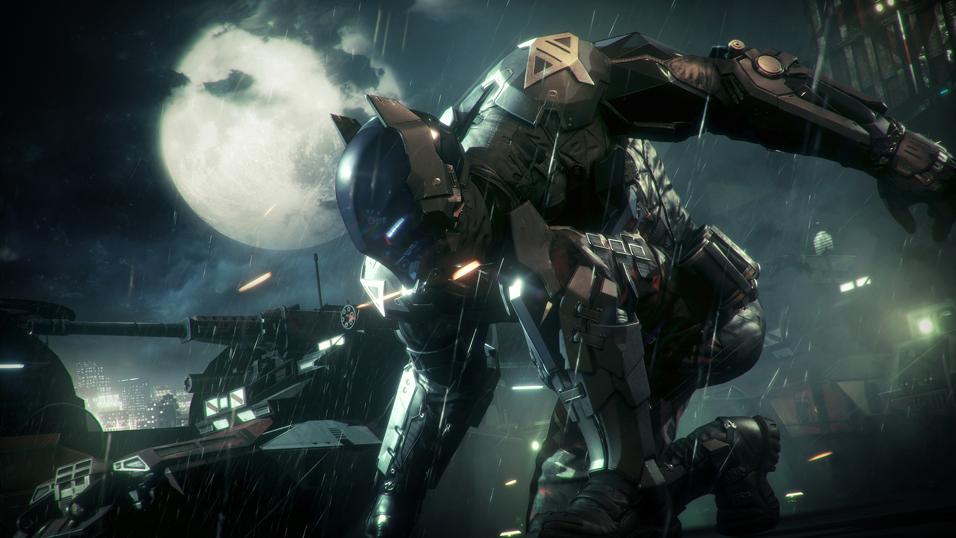 Batman Arkham Knight 1206 1