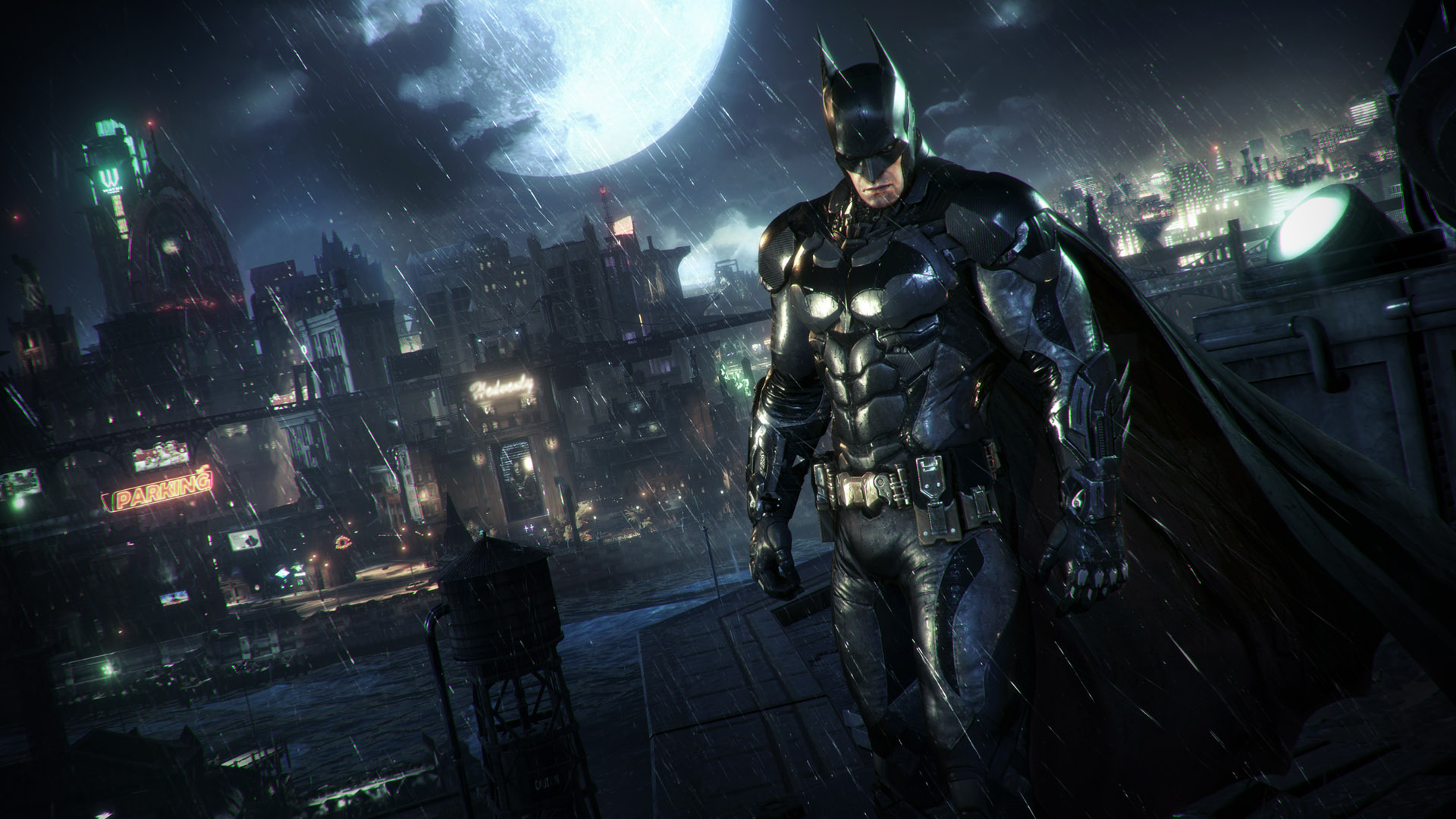 Batman Arkham Knight 1206 2