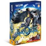 Bayonetta 2 copertina