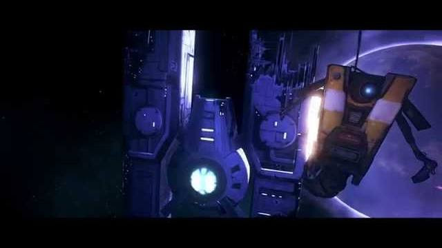 Borderlands pre-sequel trailer