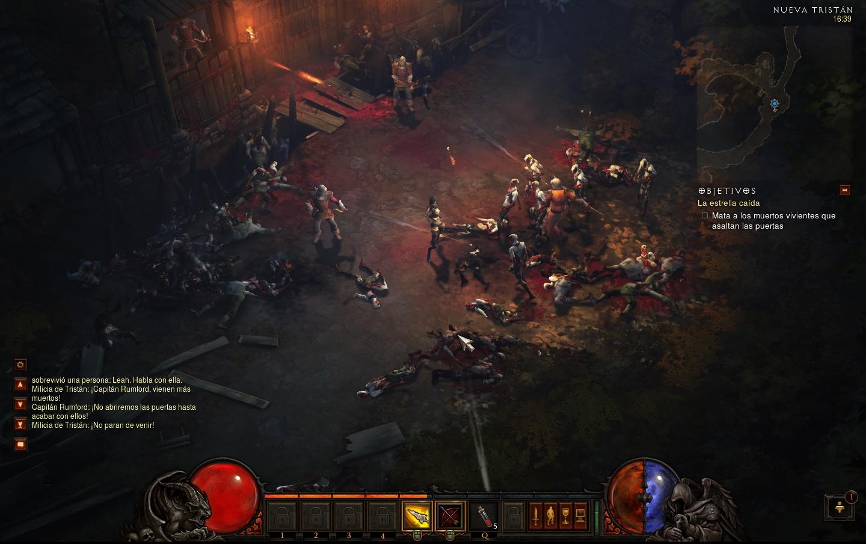 Diablo 3 2606