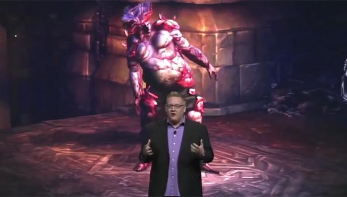 Diablo III E3 2014