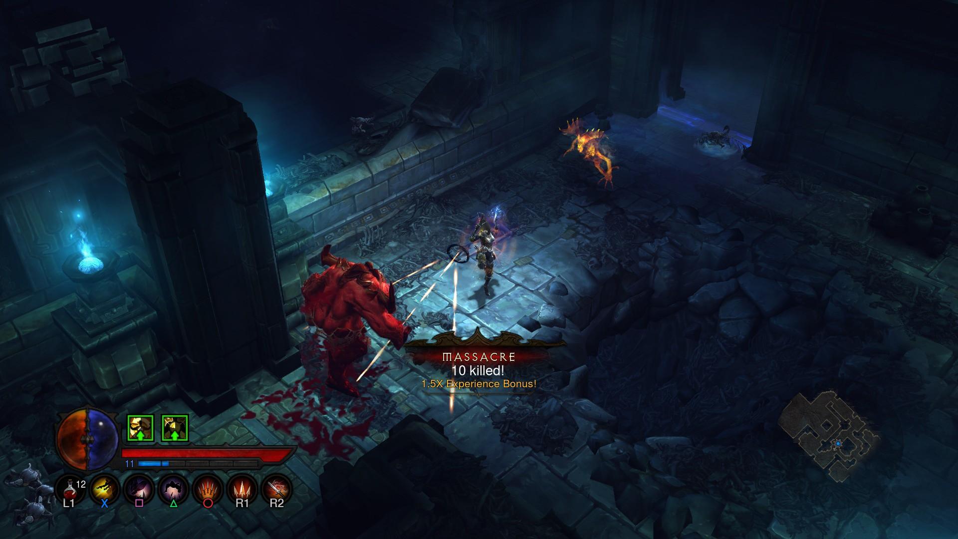 Diablo III reaper of Souls 1906 13