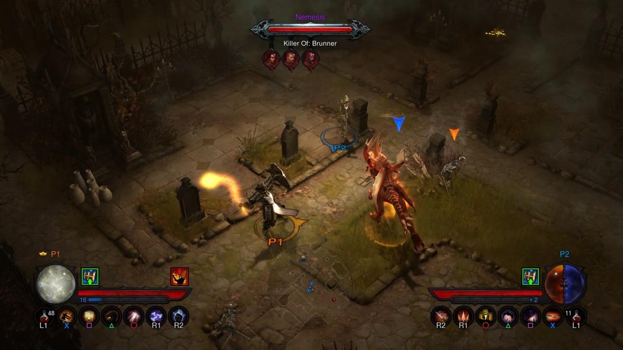 Diablo III reaper of Souls 1906 2