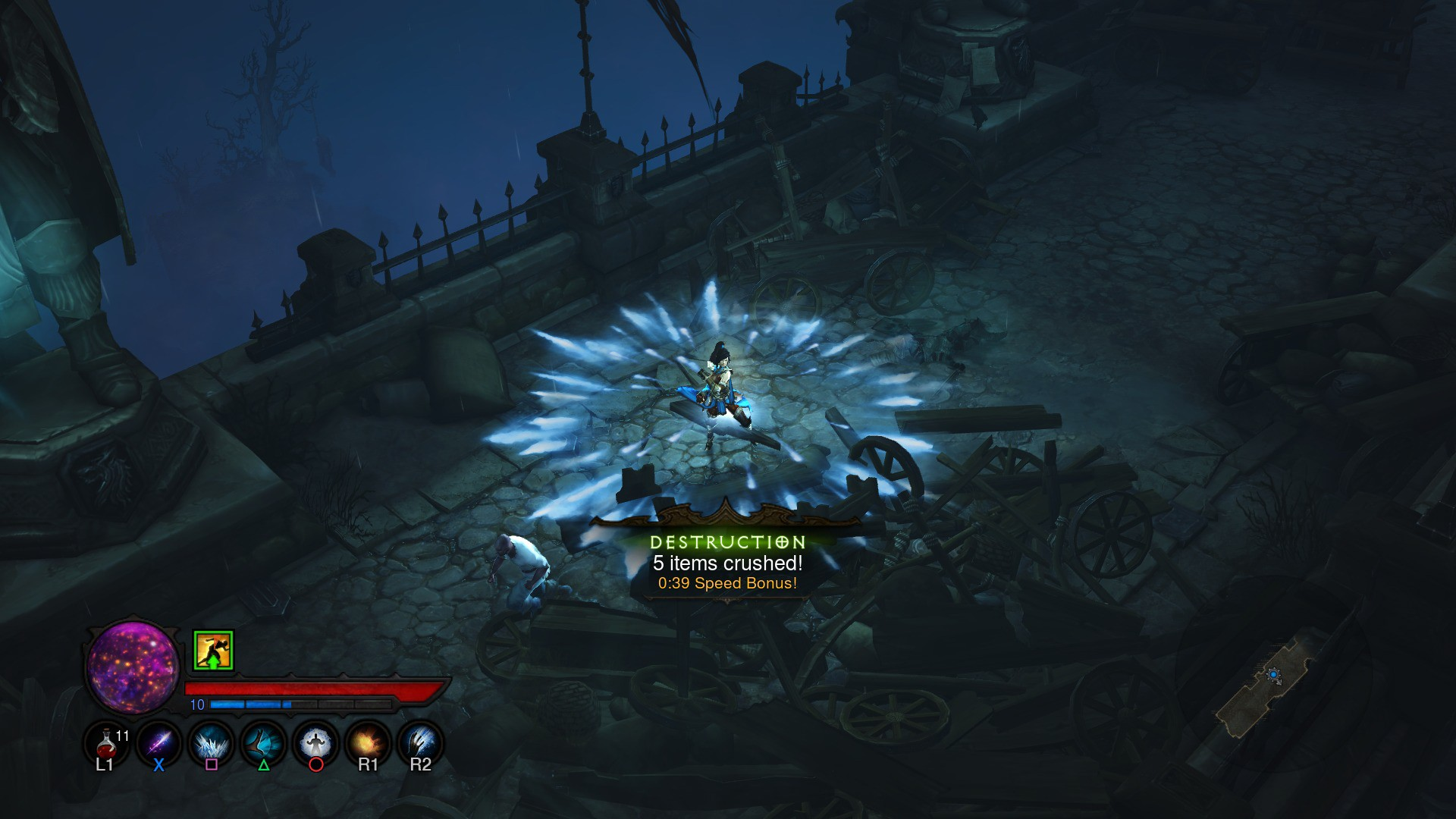 Diablo III reaper of Souls 1906 22