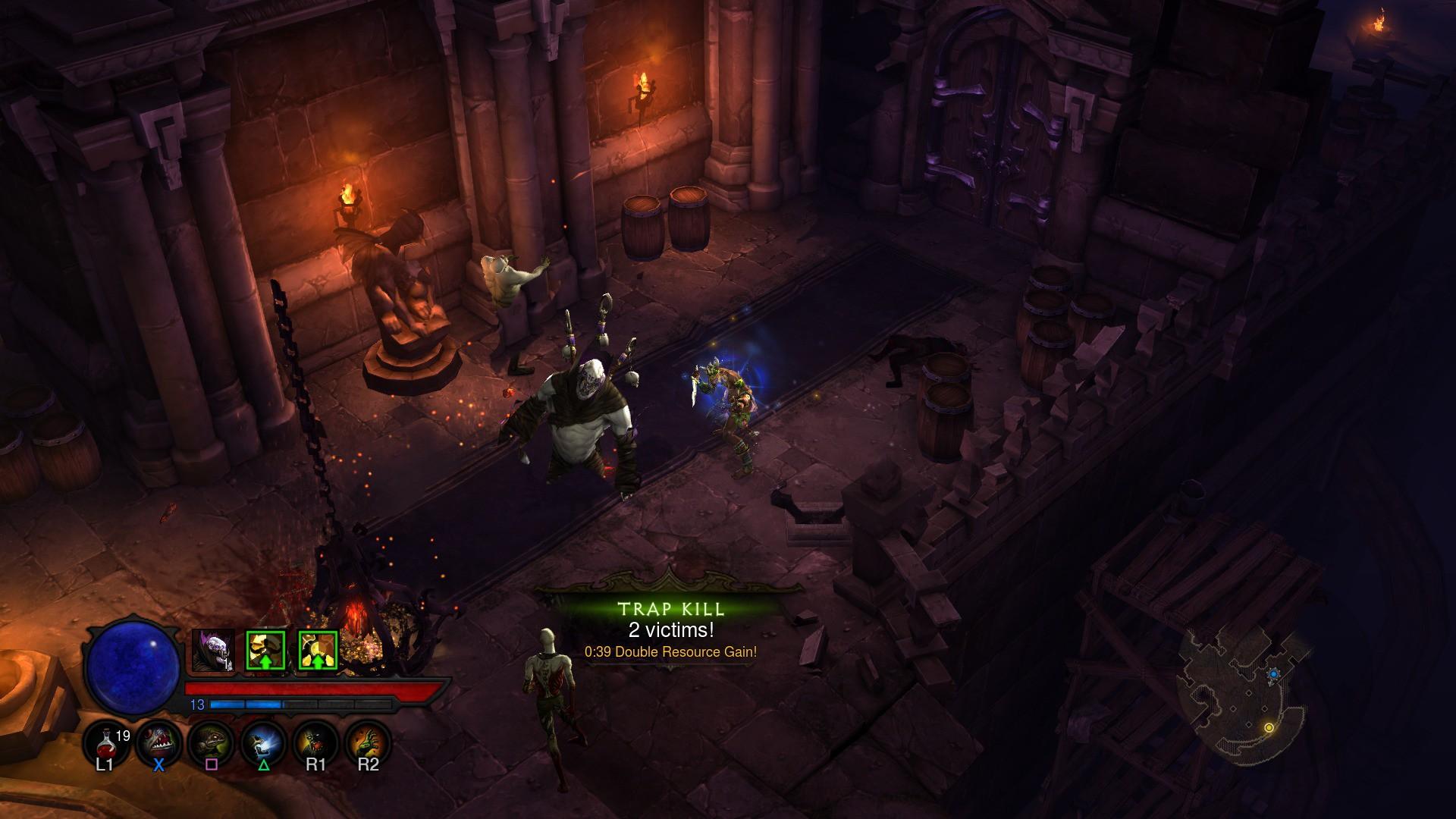 Diablo III reaper of Souls 1906 8