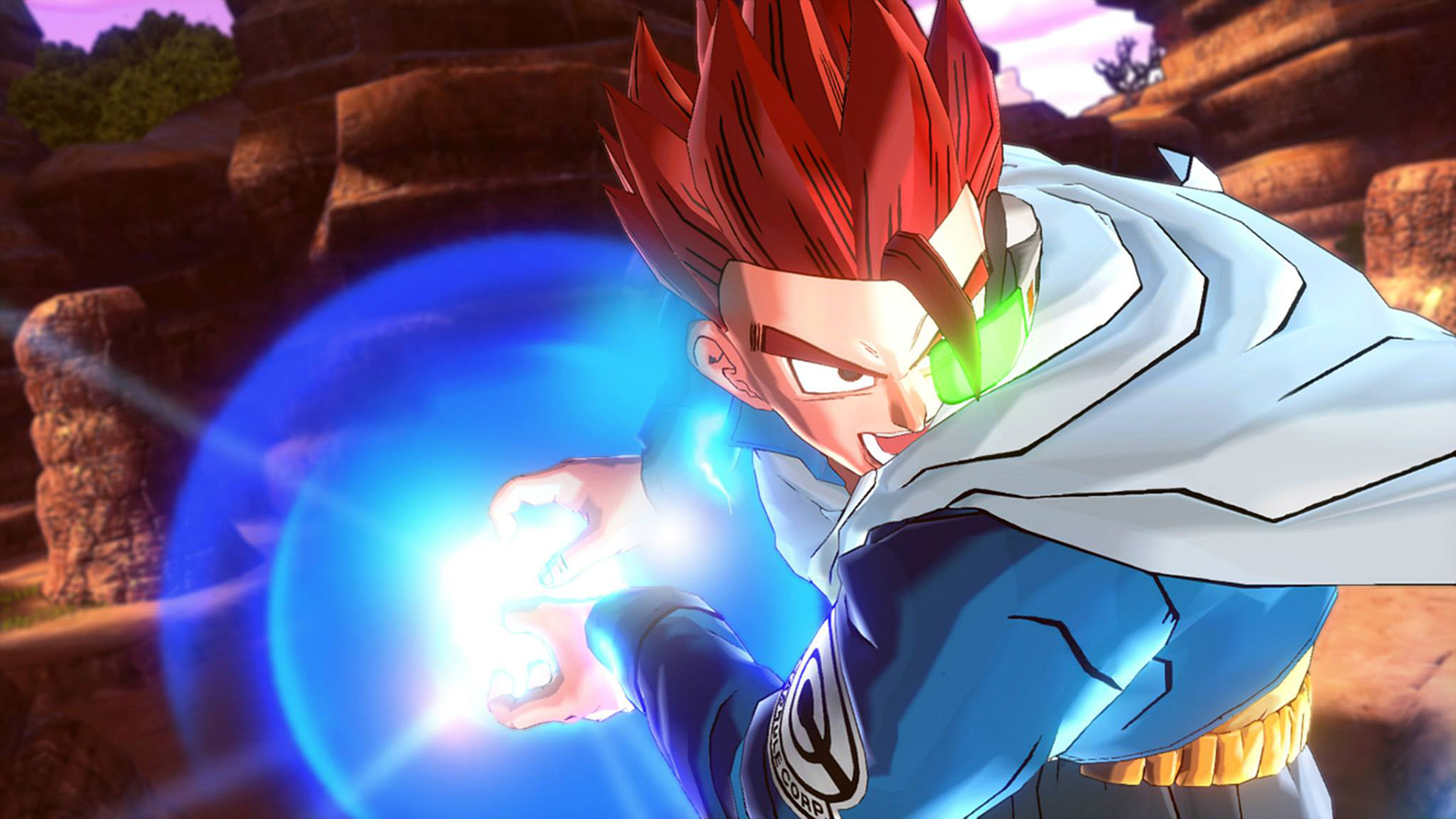 Dragon Ball Xenoverse-dragon-ball-xenoverse-1