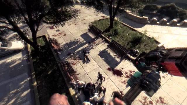 Dying Light E3 0406