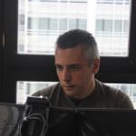 Fabio Respighi, game designer