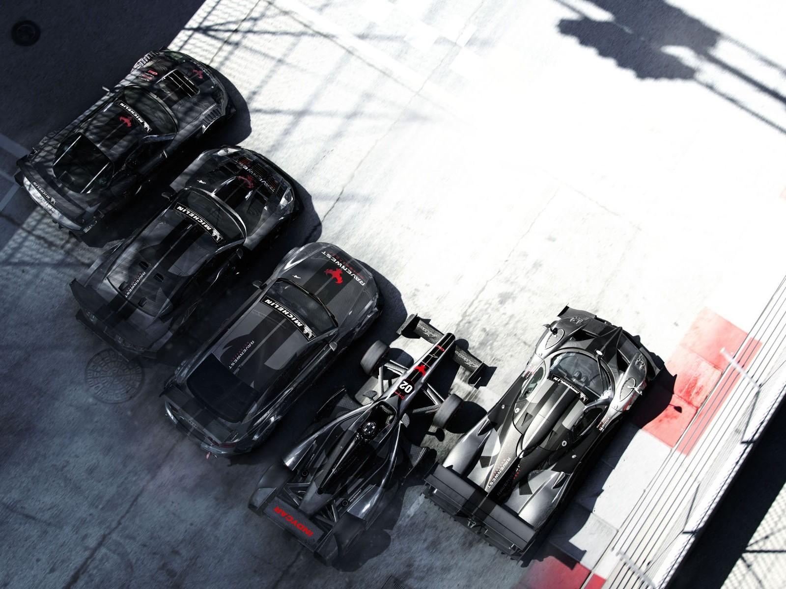 Grid autosport 2406