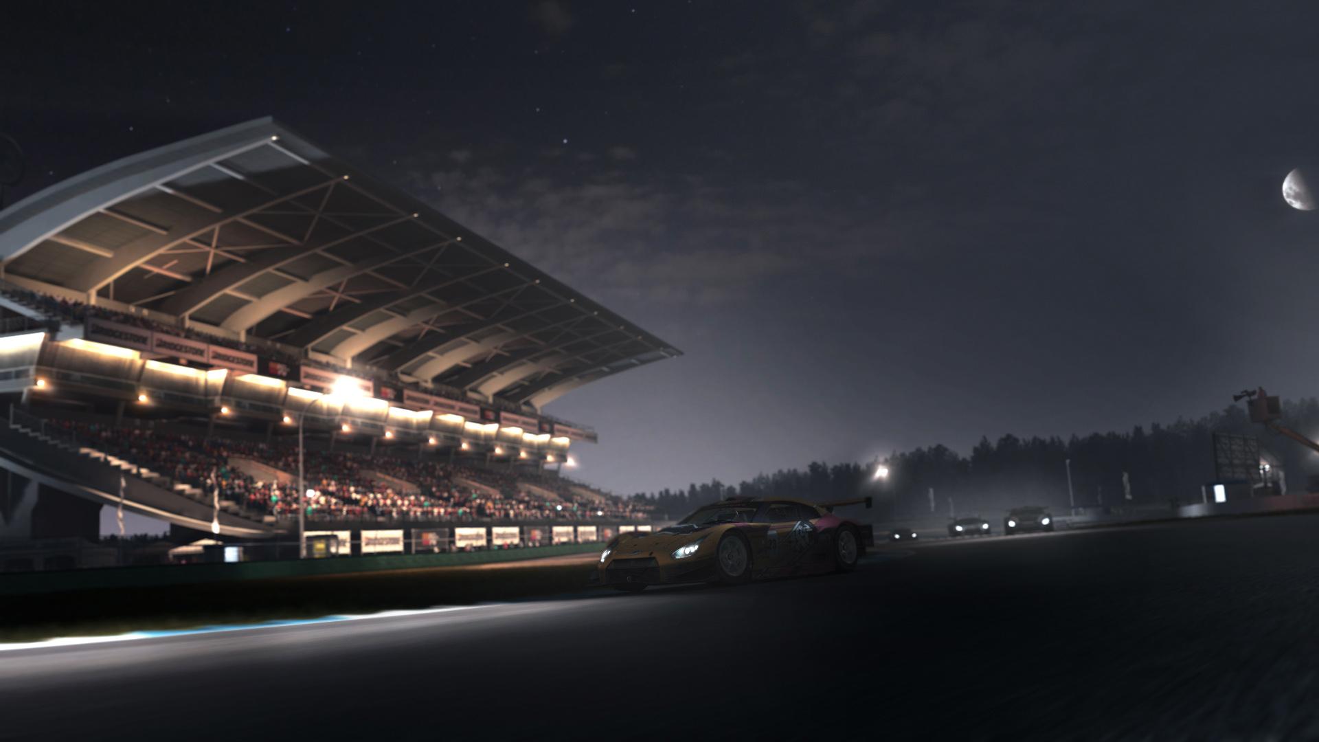 Grid autosport circuiti