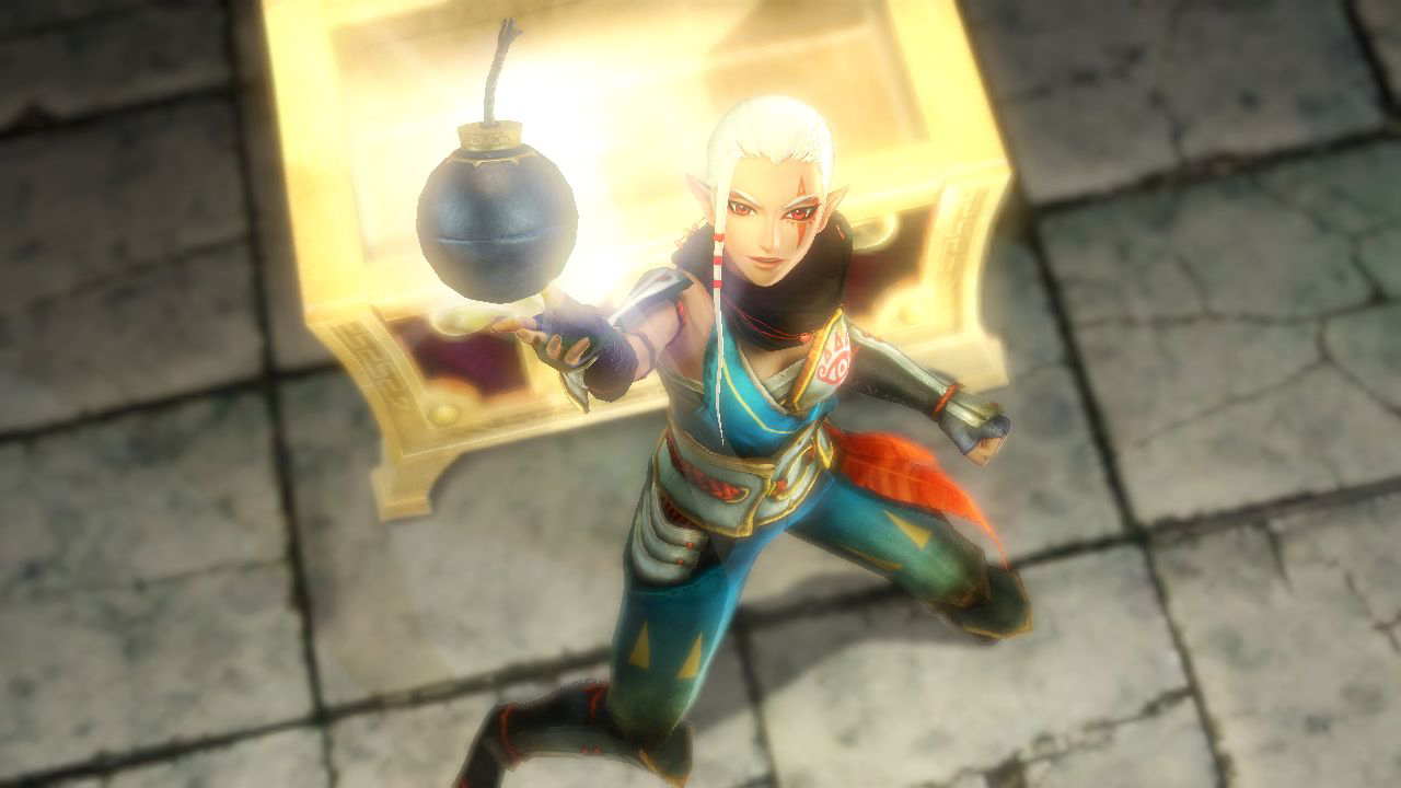 Hyrule Warriors 1606 22