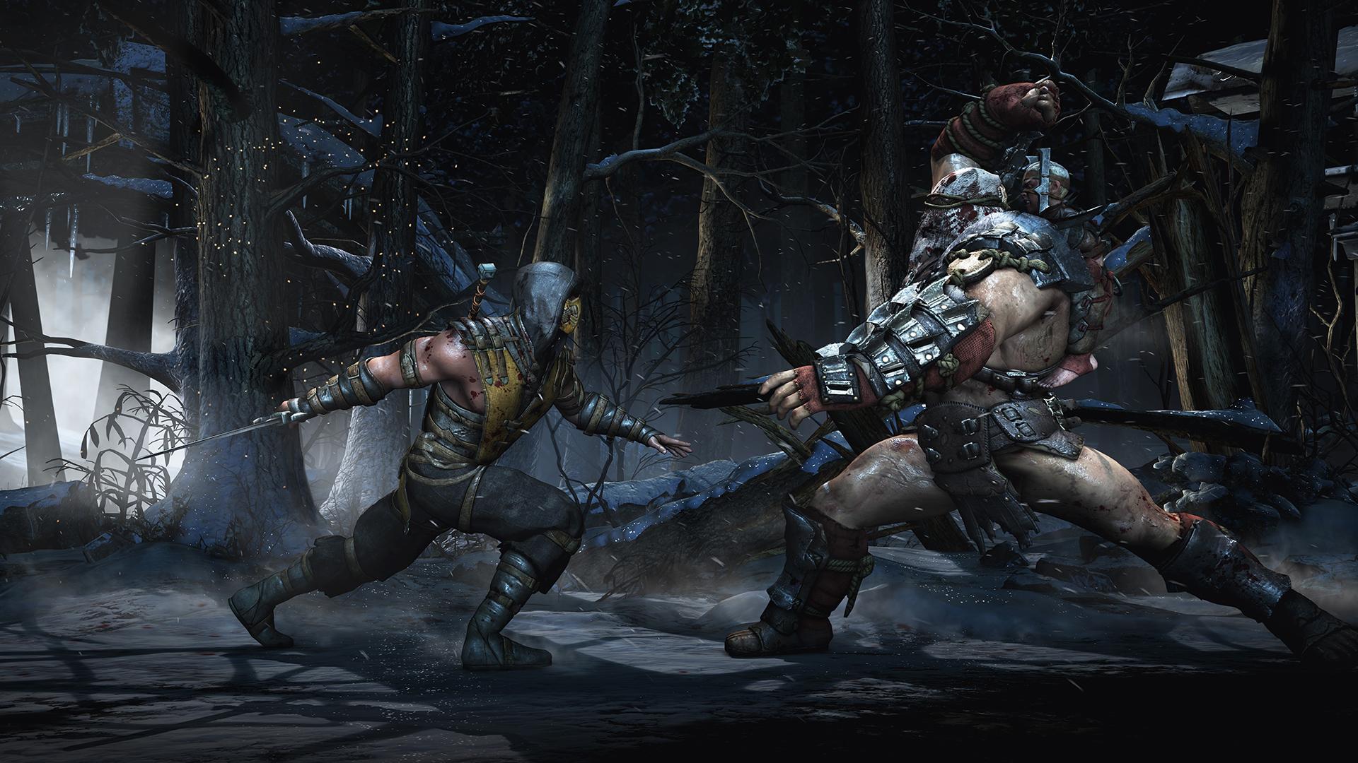 Mortal Kombat X 1206 11