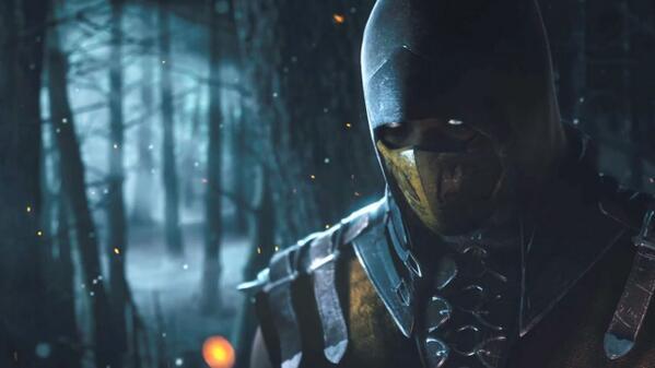 Mortal Kombat X ufficiale 0206