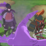 Naruto Storm Revolution 2406 17