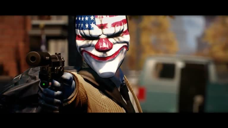 PayDay 2 1306
