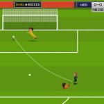 Pixel Soccer cerca di far goal su Kickstarter