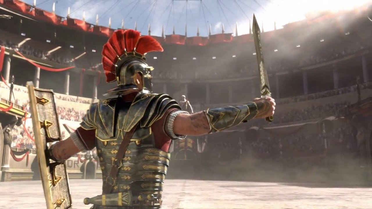 Ryse son of rome 2206