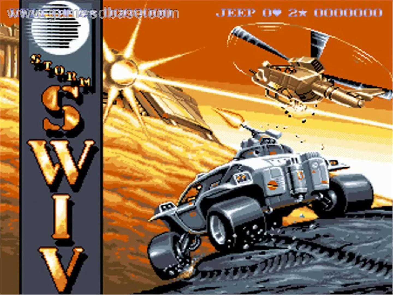 S.W.I.V._-_1991_-_Storm