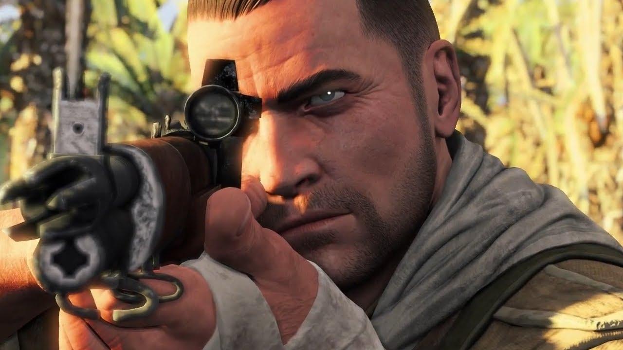 Sniper Elite 3 0606