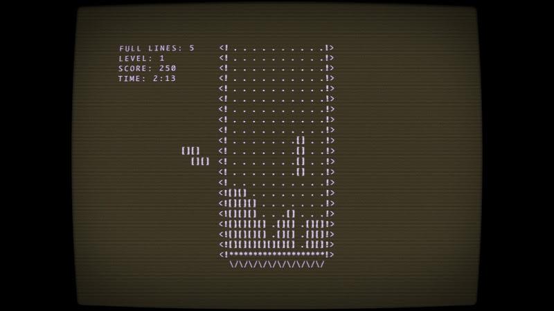 Tetris 1984