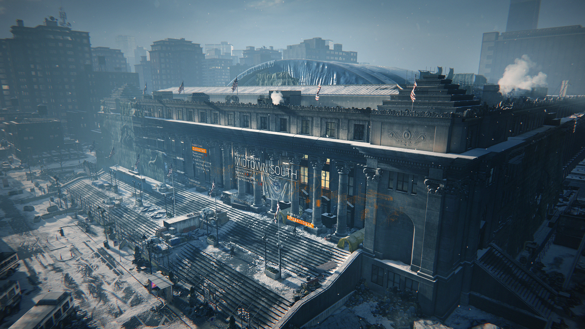 Tom Clancy's The Division 1106 1