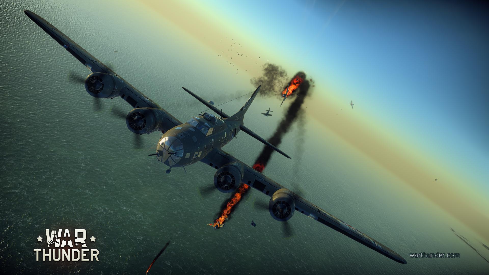 War Thunder 2406