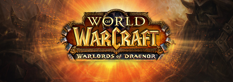 Warlords of draenor header