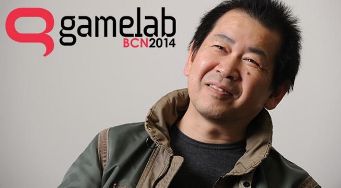 Yu-Suzuki-Gamelab