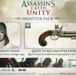 assassin's Creed unity-preorder-shooter-e3