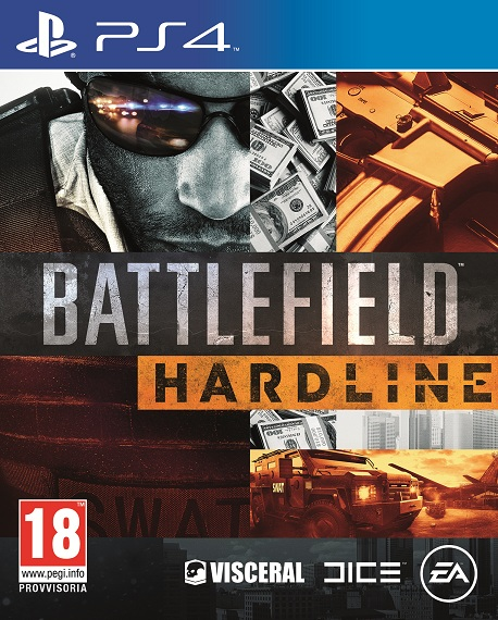 battlefield hardline 1