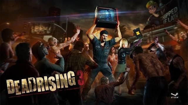 dead rising 3 annuncio pc trailer