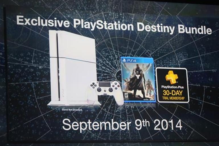 destiny-ps4 E3 14