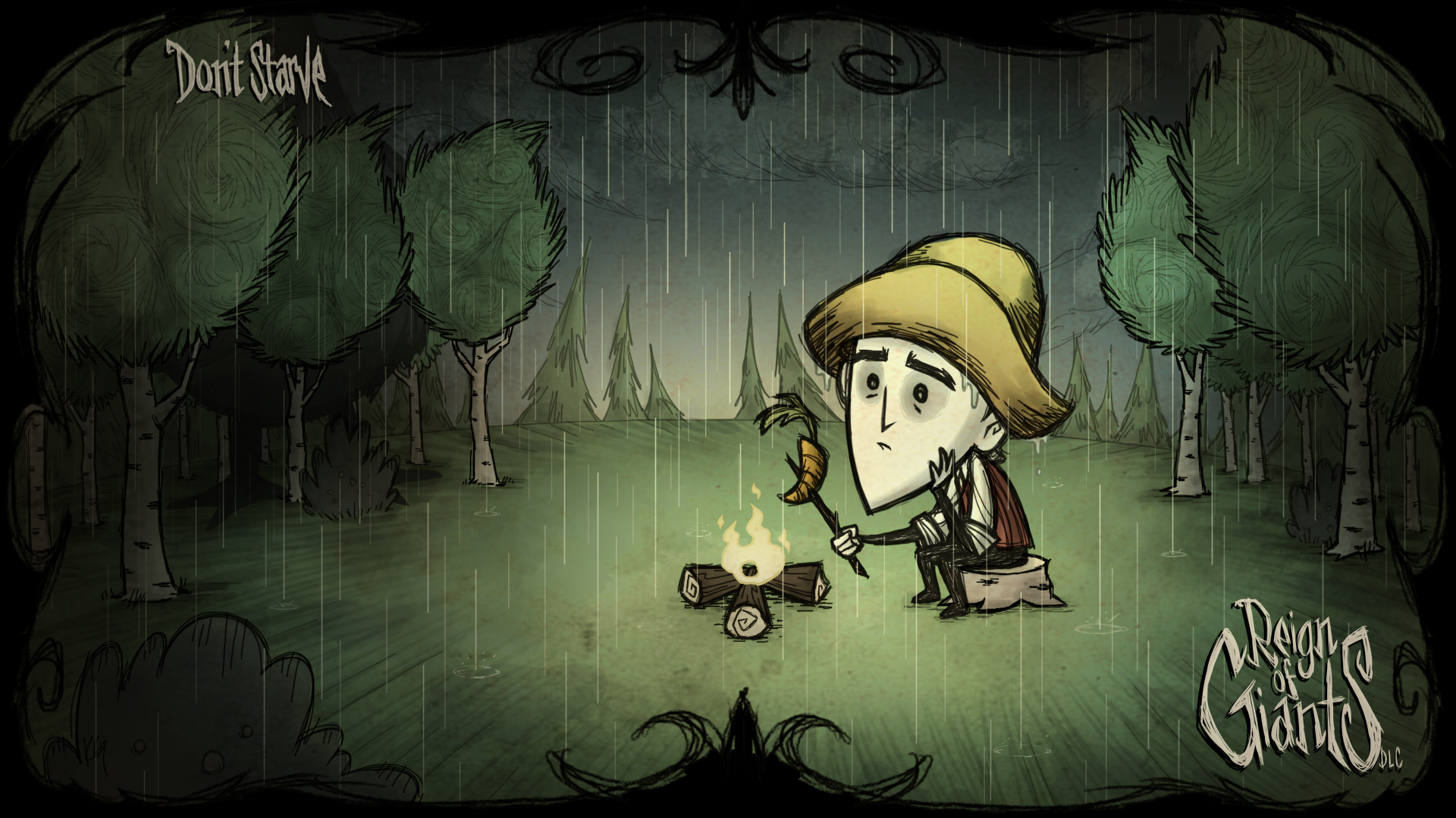 don't starve 0706