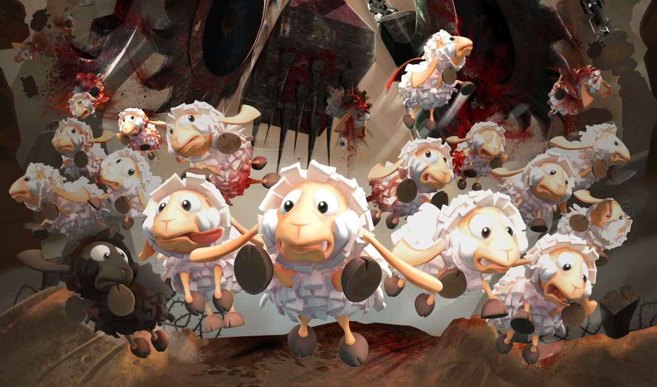flockers header