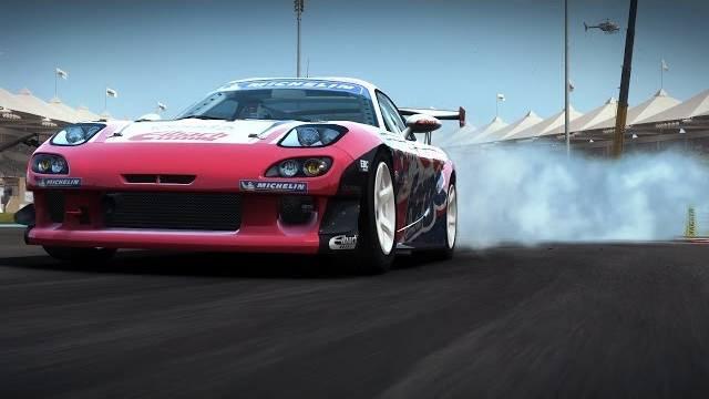 grid autosport tuner