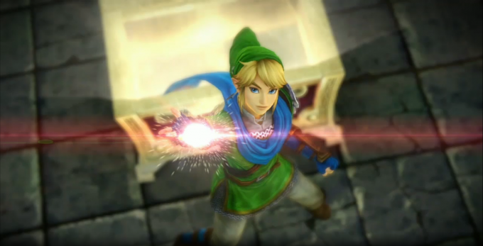 hyrule warriors 2306