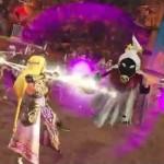 Hyrule Warriors, un trailer anche per Zelda