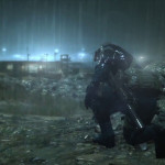 Metal Gear Solid V: Ground Zeroes completato (con Rank S) in 4 minuti…