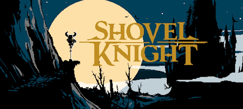 shovel knight 2806