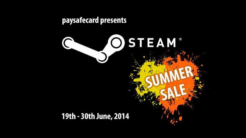 steam sale 1806