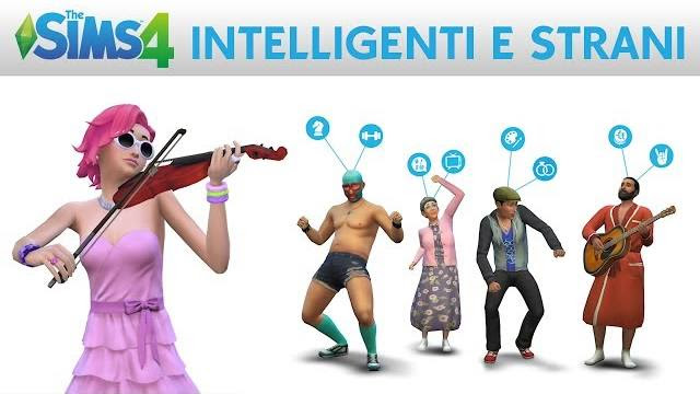the sims 4 2806